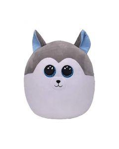 TY 39293 Squish-A-Boo 10inch Husky