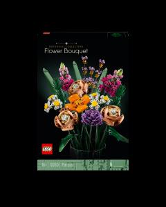 LEGO 10280 Creator Expert Flower Bouquet