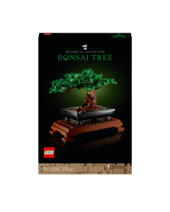 Lego 10281 Creator Expert Bonsai Tree