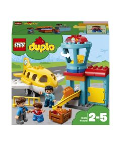 LEGO 10871 DUPLO Town Airport