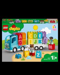 LEGO DUPLO 10915 My First Alphabet Truck