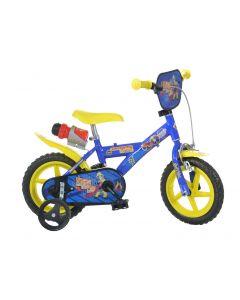 "Dino Bikes 123GL-SIP Fireman Sam 12"" Bicycle"
