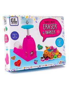 Grafix RN06-0004 GL  Style Eraser Maker .