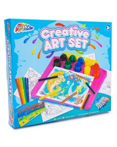 Grafix 16-0429  Creative Art Set