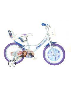 "Dino Bikes166R-FZ3GB Frozen 16"" Bicycle"