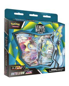 Pokemon TCG POK82874 Inteleon VMAX League Battle Deck