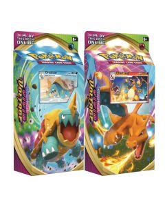 Pokemon POK81757 TCG: S&S 4 Vivid Voltage .