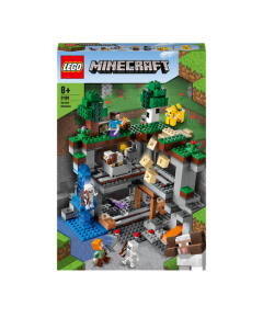 LEGO Minecraft 21169 The First Adventure