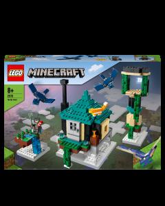 LEGO 21173 Minecraft The Sky Tower