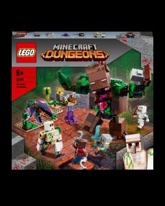 LEGO 21174 Minecraft The Modern Treehouse - Dollhouse
