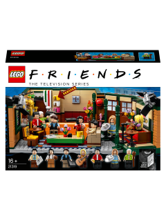 LEGO 21319 Ideas Central Perk Friends