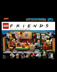 LEGO 21319 Ideas Central Perk Friends
