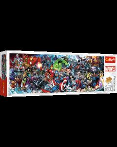 Trefl 29047 Join the Marvel /The Avengers 1000 Piece