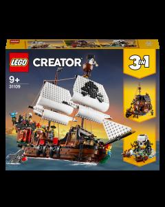 LEGO 31109 Creator 3in1 Pirate Ship