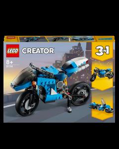 LEGO 31114 Creator Superbike