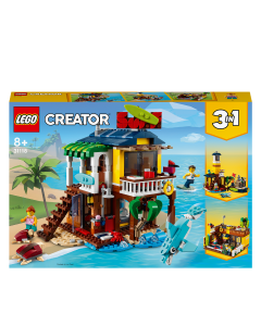 LEGO 31118 Creator Surfer Beach House