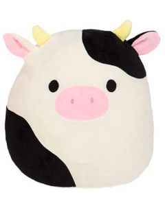 Squishmallows Connor Cow