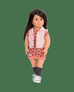 Our Generation 70.31154 Lili Doll