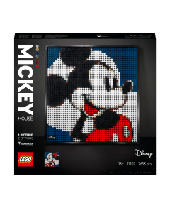 LEGO 31202 Disney Mickey Mouse