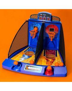 Flip Basketball Game