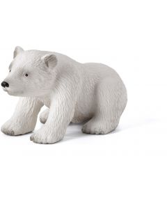 Animal Planet 387021  Polar Cub Sitting