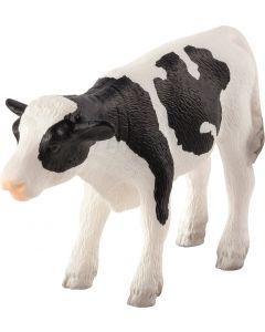 Animal Planet 387061 Holstein Calf Standing