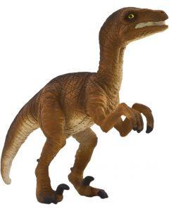 Animal Planet 387079  Velociraptor standing