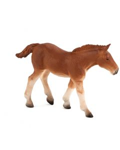 Animal Planet 387196 Suffolk Punch Foal
