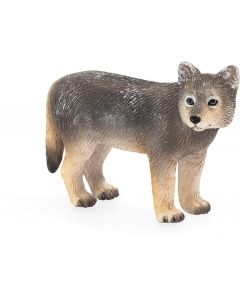 Animal Planet 387244  Wolf Cub