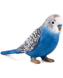 Animal Planet 387292  Budgerigar Blue