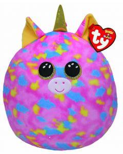 "TY 39287 Squish-A-Boo 10"" Fantasia Unicorn"
