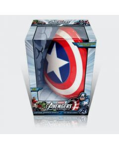 Source 49463 Marvel Captian America 3D Light