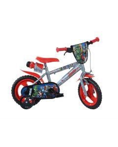 "Dino Bikes 412UL-AV Avengers 12"" Bicycle"