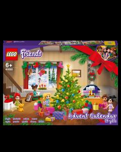 LEGO 41690 Friends Advent Calendar 2021