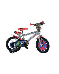 """Dino Bikes 416U-AV2 Avengers 16"""" Bicycle"""