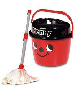 Casdon 656 Henry Mop & Bucket .