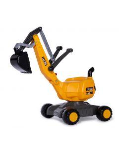 Rolly 42/118/3 JCB 360 Degree Excavator
