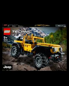 LEGO 42122 Technic Jeep® Wrangler