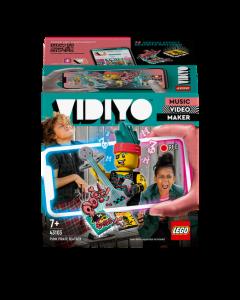 LEGO 43103 VIDIYO Punk Pirate BeatBox Music Video Maker