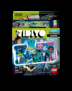 LEGO 43104 VIDIYO Alien DJ BeatBox Music Video Maker