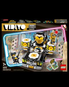 LEGO 43112 VIDIYO Robo HipHop Car BeatBox