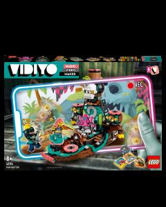 LEGO 43114 VIDIYO Punk Pirate Ship BeatBox