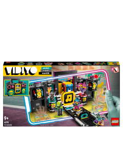 LEGO 43115 VIDIYO The Boombox BeatBox BeatBox