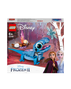LEGO 43186 Disney Princess Bruni the Salamander Buildable Character