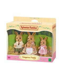 Sylvanian Families 4766 Kangaroo Family
