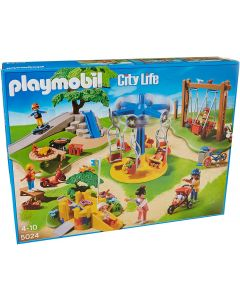 Playmobil 5024 City Life Children's Playground