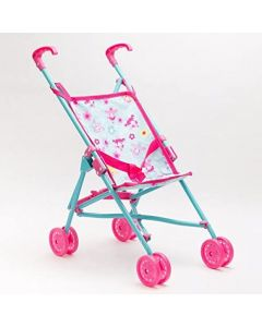 Dolls World 8181 Folding Stroller