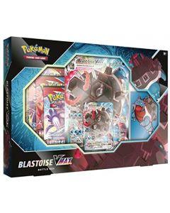 Pokemon POK80845 Venusaur/Blastoise Box (one single box selected)
