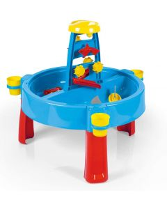 Dolu 3070 Kids 3-in-1 Sand & Water  Activity Table