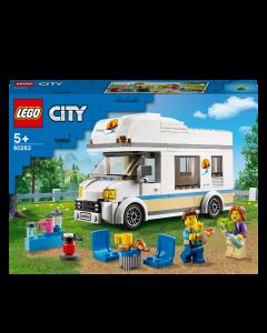 LEGO 60283 City Holiday Camper Van